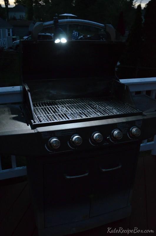 Grill Light 1