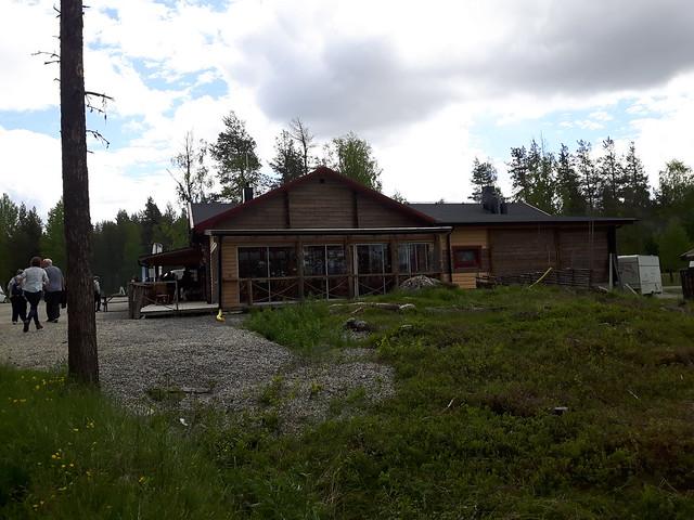 Inlandsbanan Östersund-Gällivare (3)