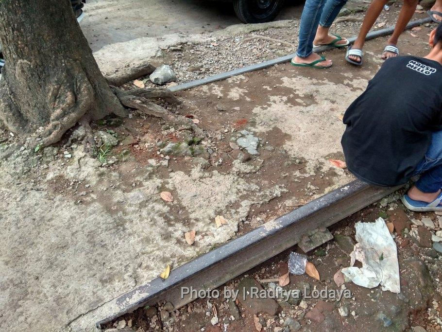 Jalur Kereta Api Mati di Bandung (2): Kiaracondong-Karees yang Terlupakan (5/7)