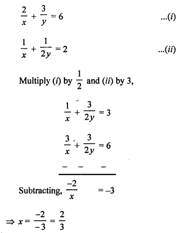 rs-aggarwal-class-10-solutions-chapter-3-linear-equations-in-two-variables-mcqs-10.1