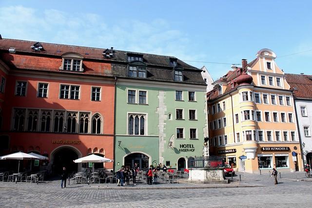 Lugares Que ver en Baviera