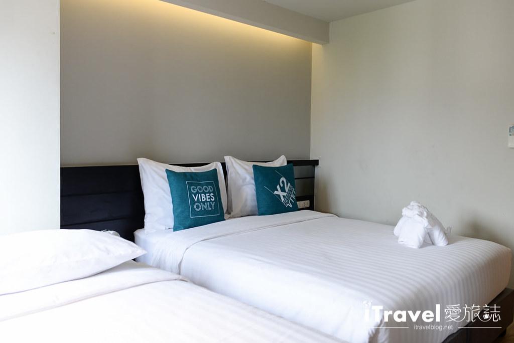 素坤逸路X2活力飯店 X2 Vibe Bangkok Sukhumvit (46)