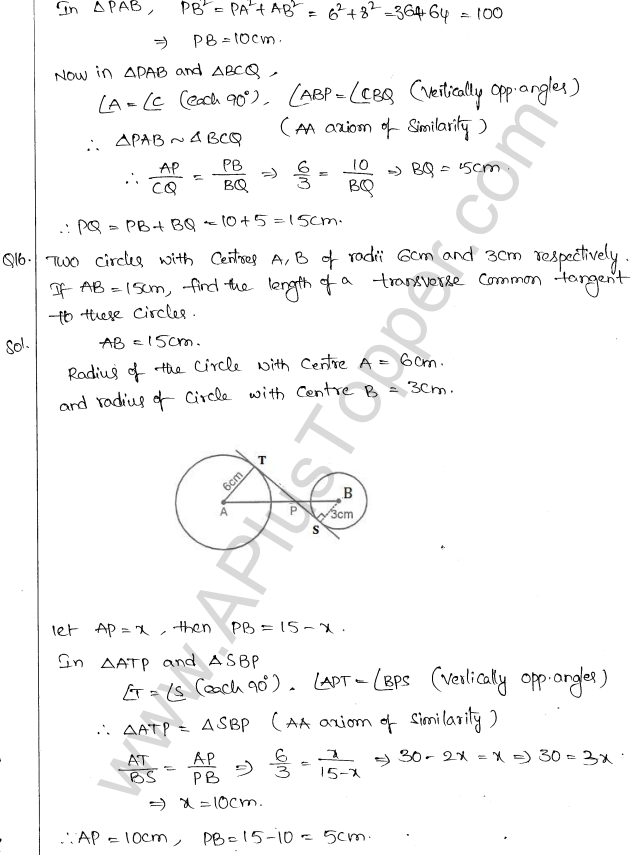 ml-aggarwal-icse-solutions-for-class-10-maths-chapter-16-circles-91