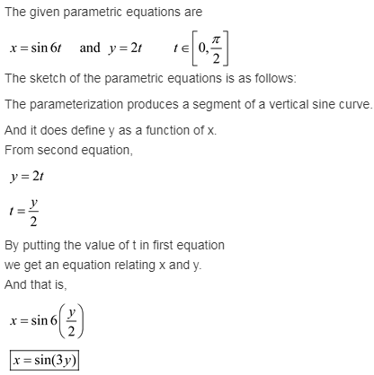calculus-graphical-numerical-algebraic-edition-answers-ch-10-parametric-vector-polar-functions-exercise-10-1-6e