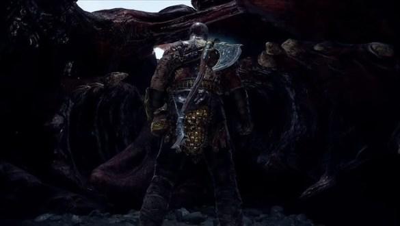 God of War (2018) - To Slay A Dragon