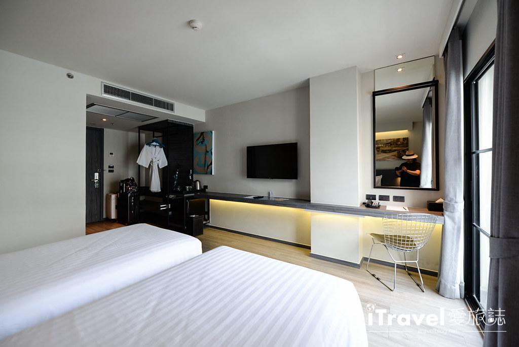 素坤逸路X2活力飯店 X2 Vibe Bangkok Sukhumvit (13)