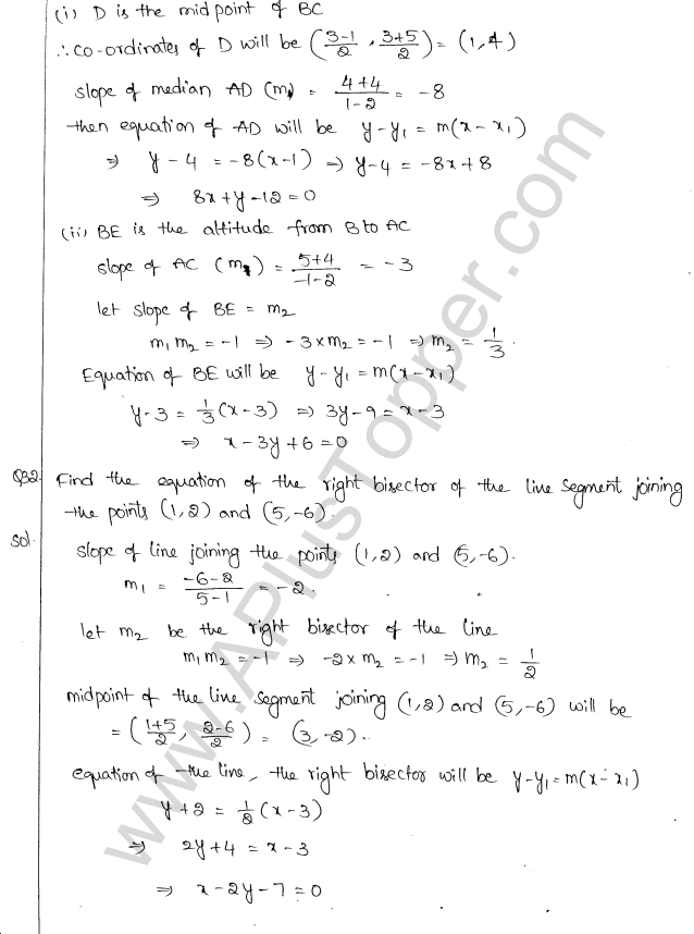ml-aggarwal-icse-solutions-for-class-10-maths-chapter-12-equation-of-a-straight-line-29
