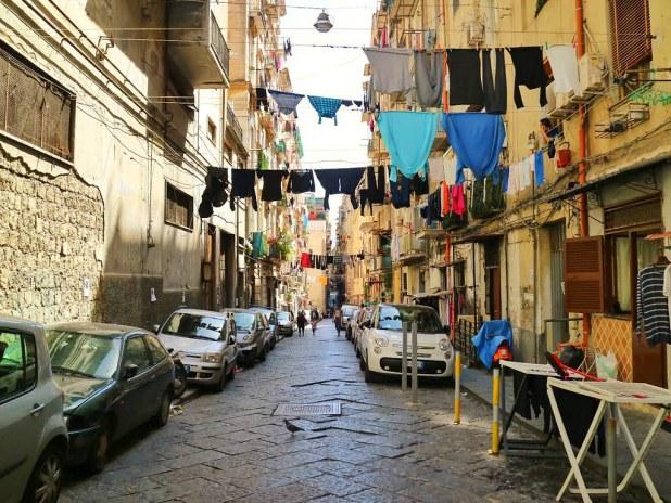 Lo mejor de Nápoles