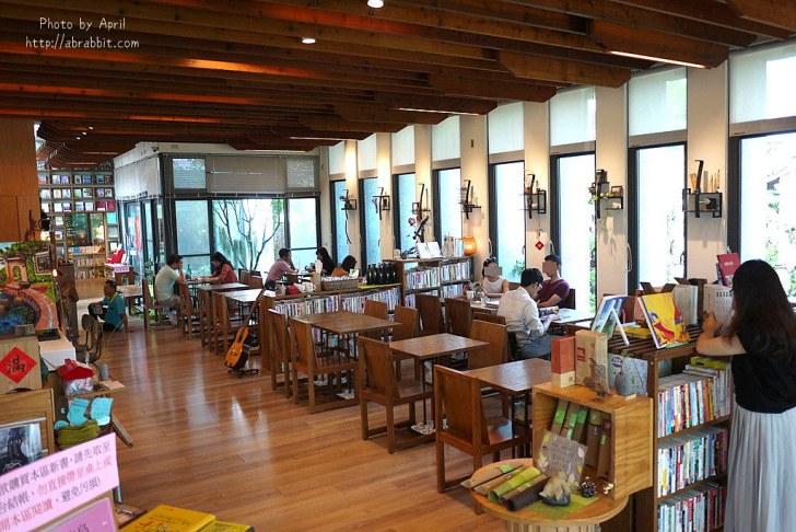 42874601112 3bb55dd081 b - 台中獨立書房│羅布森書蟲房-號稱台中最美的森林系書店
