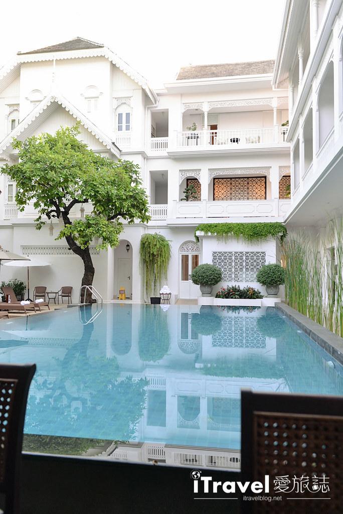 清邁下午茶推薦 平中良精品酒店(Ping Nakara Boutique Hotel and Spa) (3)