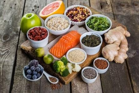 Makanan Untuk Penderita Darah Rendah