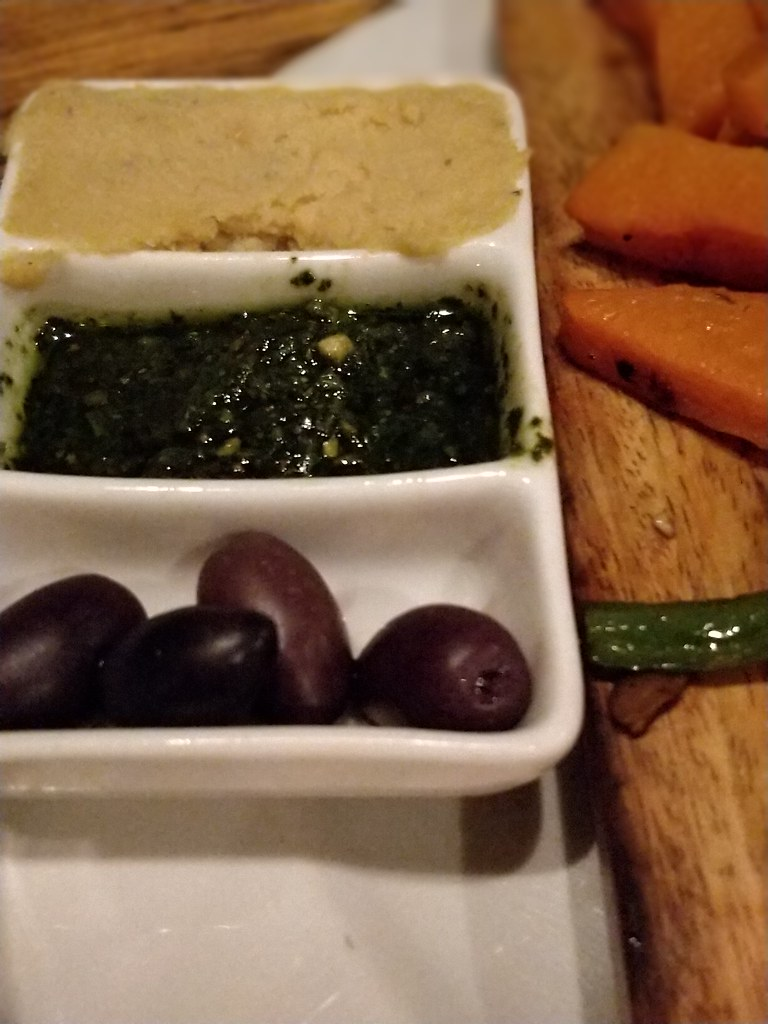Kuka Cafe Hazy View Mpumalanga South Africa Restaurant Blog Dips