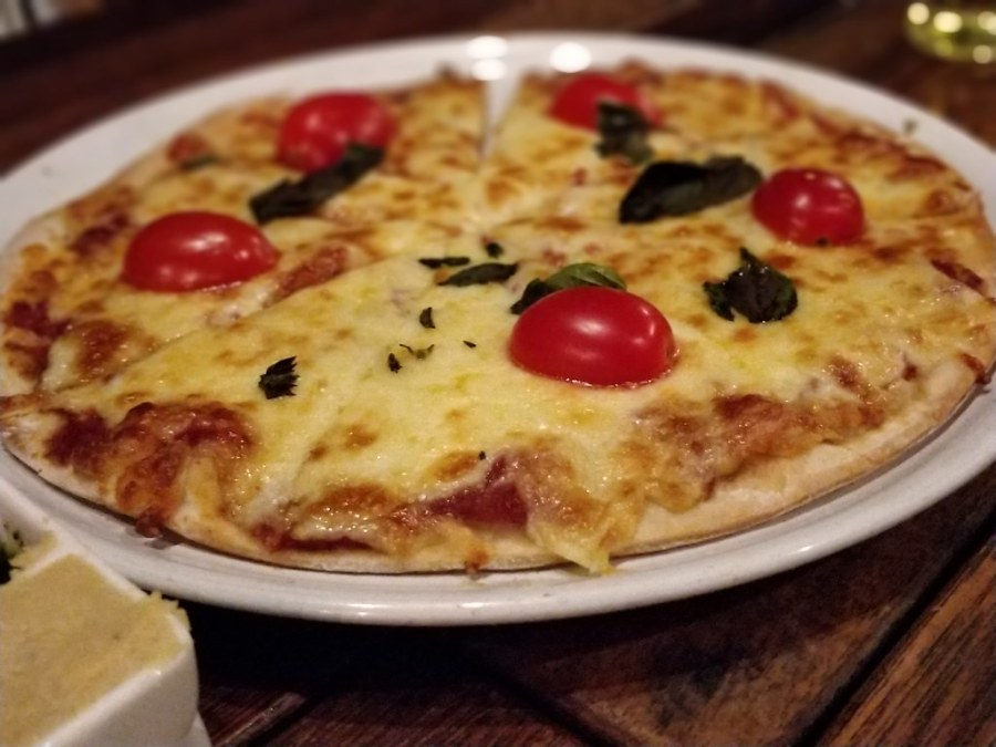 Kuka Cafe Hazy View Mpumalanga South Africa Restaurant Blog Pizza