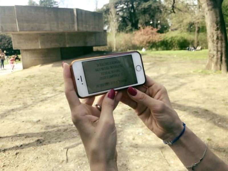 Indizio su Smartphone