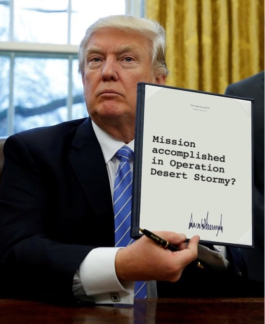 Trump_Operationdesertstormy