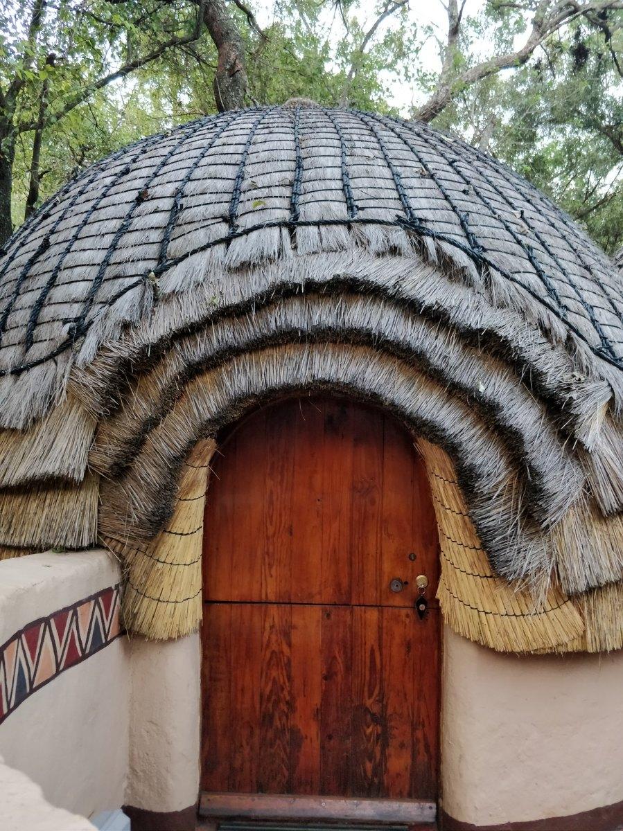 Lesedi Cultural Village Hotel Sandton Johannesburg South Africa