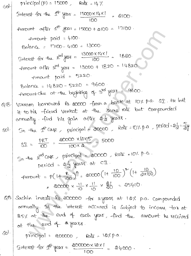 ml-aggarwal-icse-solutions-for-class-10-maths-chapter-1-compound-interest-8