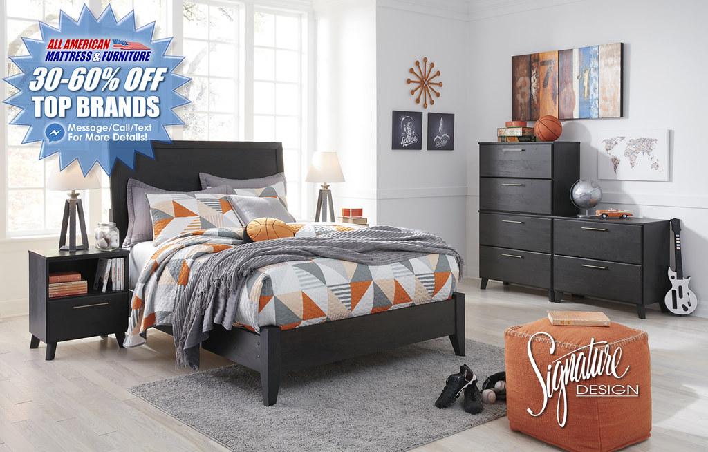 Daltori Youth Bedroom_MPS