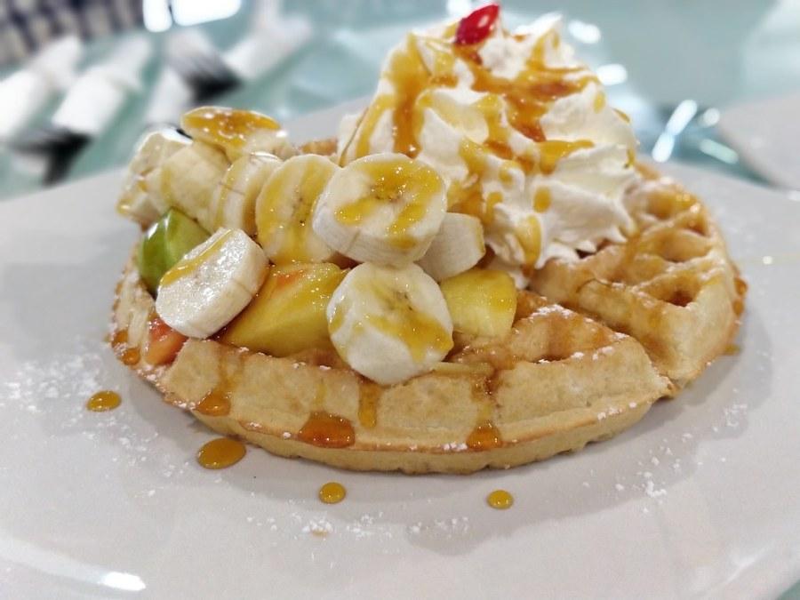 The Waffle Cafe South Africa Alzu Petroport
