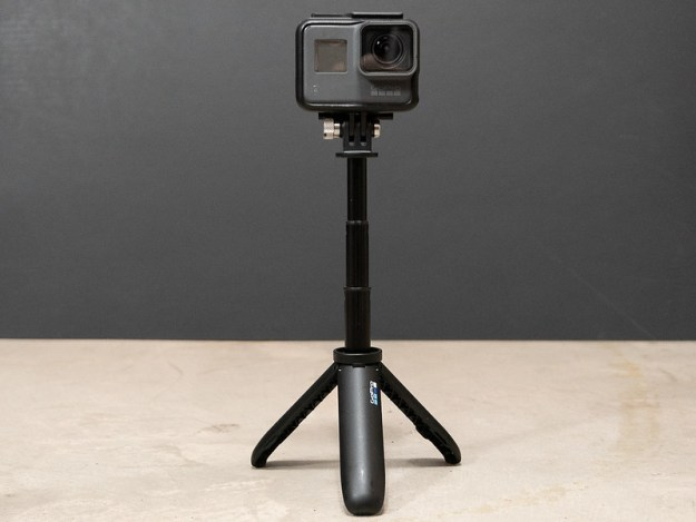 GoPro Action Camera Mounting Options - a review