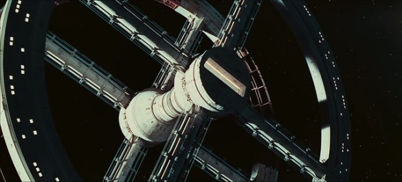 2001 A Space Odyssey - 70mm Remaster