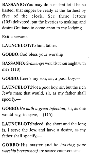 merchant-of-venice-act-2-scene-2-translation-meaning-annotations - 6