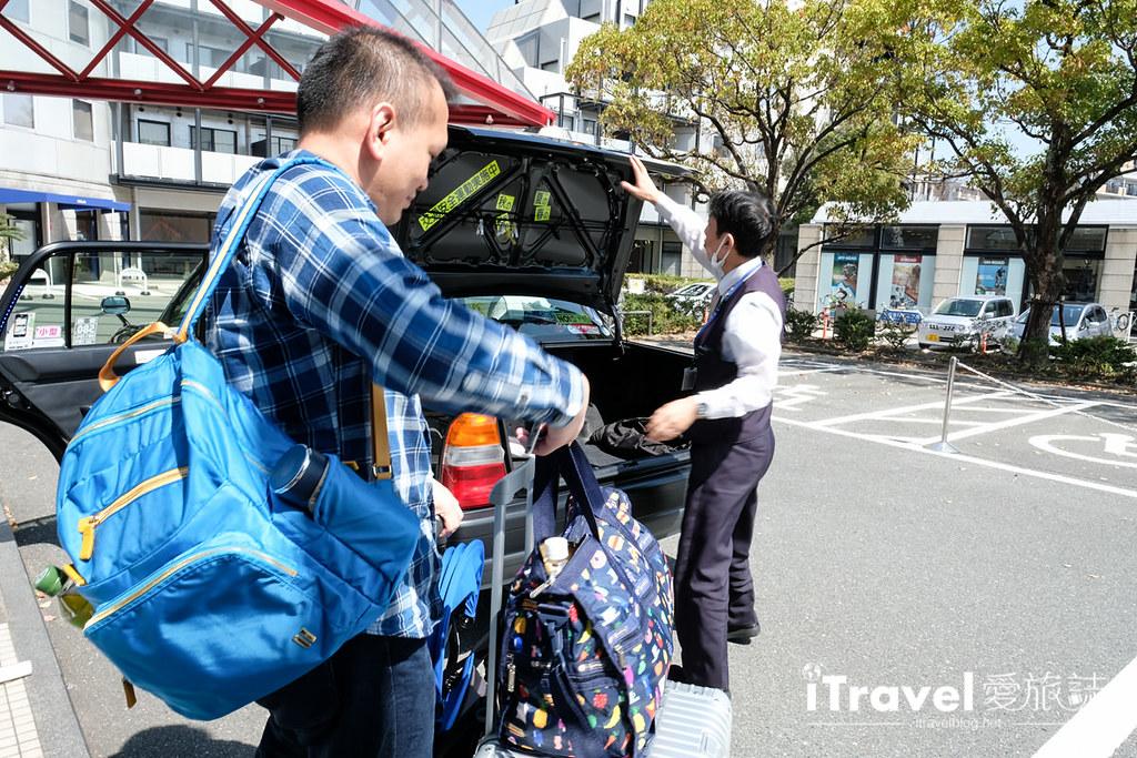 福岡飯店推薦 The Residential Suites Fukuoka (2)