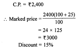 selina-concise-mathematics-class-8-icse-solutions-profit-loss-and-discount-D-12