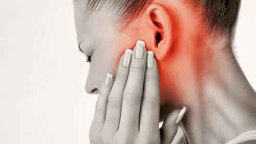 Pengobatan Alternatif Syaraf Telinga Rusak