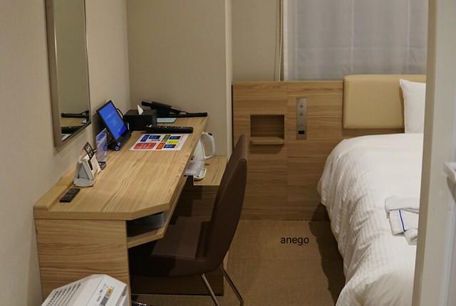 京急EX Inn 室内