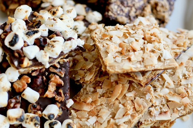 NL Matzah Buttercrunch - 49