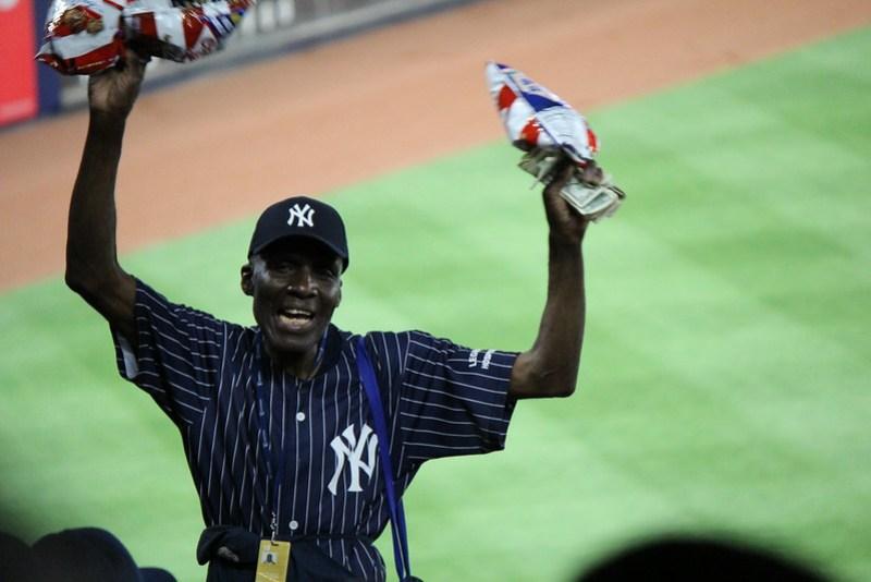 2018.05.26 Yankees vs. Angels