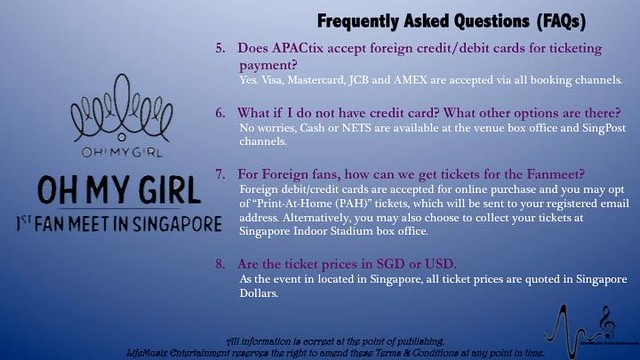 OMG FAQ2