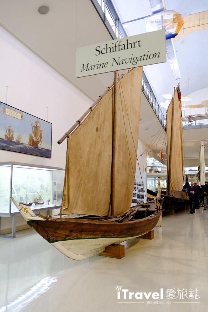 慕尼黑景點推薦 德意志博物館 Deutsches Museum (18)