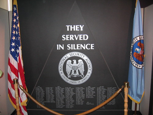 They Served In Silence