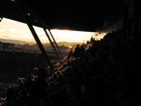 Ullevaal stadium