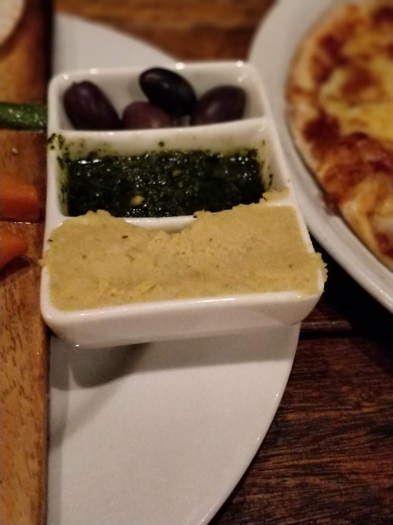 Kuka Cafe Hazy View Mpumalanga South Africa Restaurant Blog Hummus