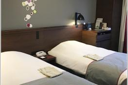 福岡蒙特埃馬納酒店 Hotel Monte Hermana Fukuoka