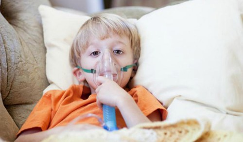 Cara Mengatasi Sesak Nafas Berbunyi Pada Anak