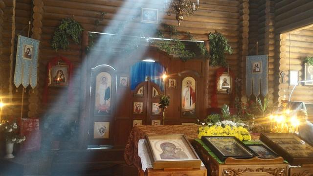 День Святой Троицы 2018 05 27 Holy Trinity, Church of the Kazan icon of the Mother of God, Kyiv