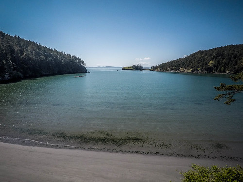 Bowman Bay at Deception Pass-44