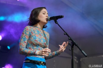 Alice Merton @ Shaky Knees Music Festival, Atlanta GA 2018