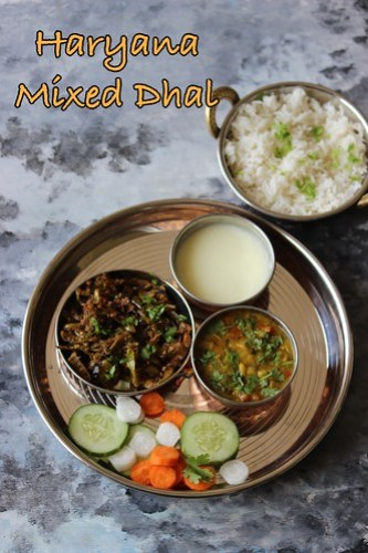 Haryana Mixed Dhal4