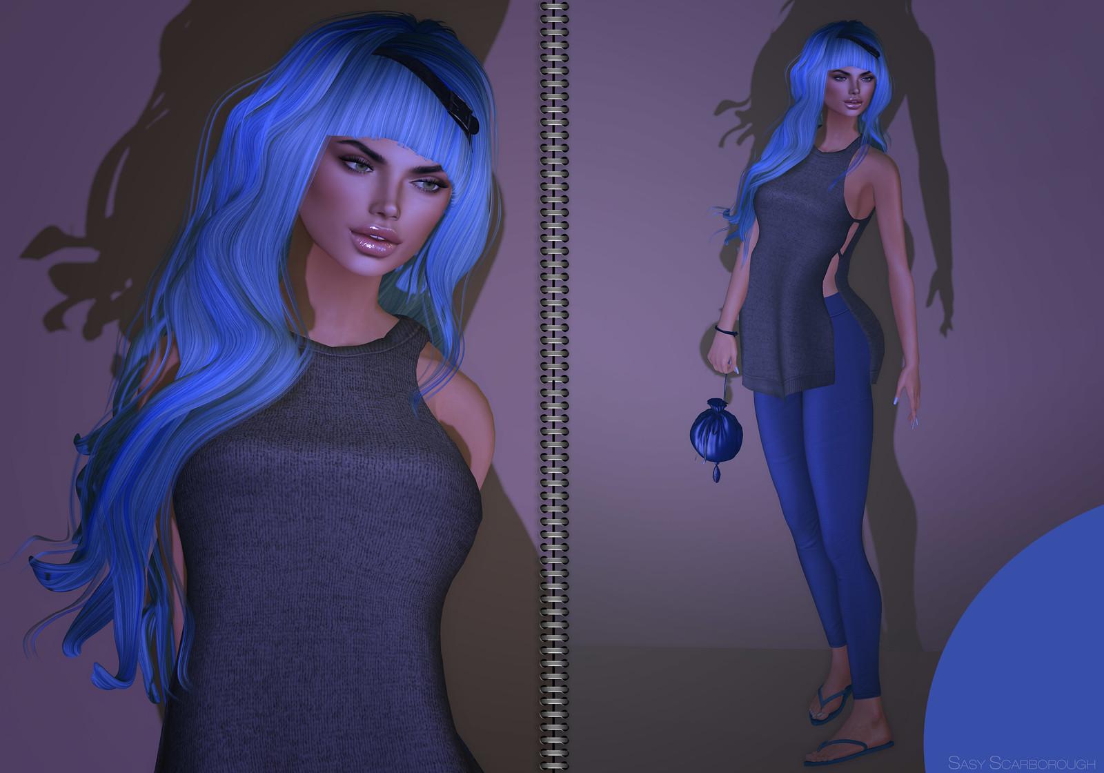 Deadset Bluey