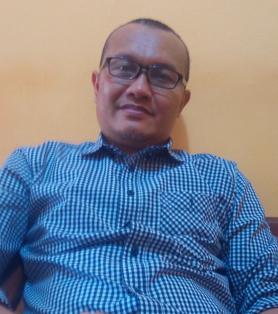 Suyitno Arman, S.Sos., M.Si., Anggota KPU Tulungagung bidang SDM dan Parmas (21/5)