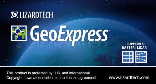 LizardTech GeoExpress Unlimited 10.0.0.5011 x64 full