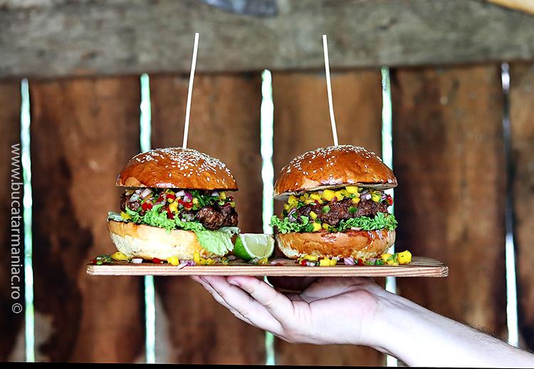 burger chorizo 1