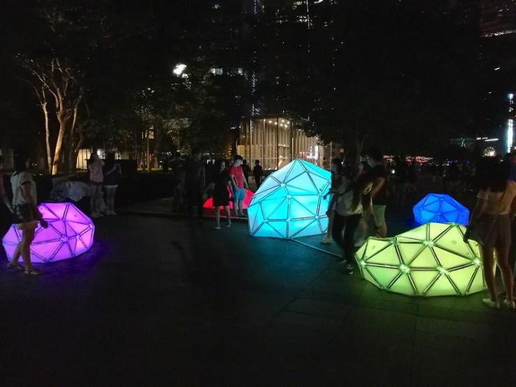 i Light Marina Bay 2018