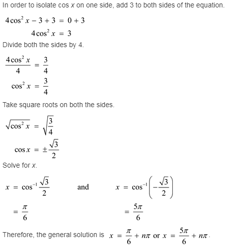 larson-algebra-2-solutions-chapter-14-trigonometric-graphs-identities-equations-exercise-14-4-13e