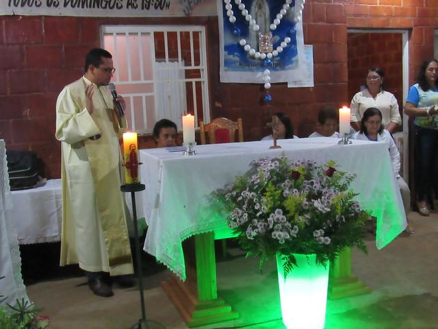 Segundo Ano dos Festejos de Nossa Senhora de Fátima